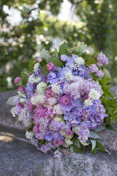 Floral workshop | Flower lesson in Paris by Floraison