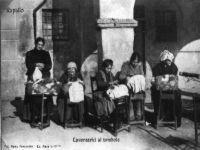 Fili Meravigliosi - Il merletto rapallino