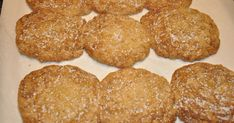 """Chewy Salted Caramel Oatmeal Cookies Update: """"Normal"""" people halve this recipe. But I've never understood normal….. NOTE: ..."""