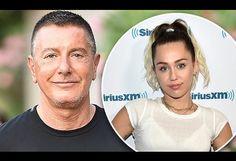 Miley Cyrus sparks Instagram feud with Stefano Gabbana