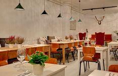 Restaurante Clarita Madrid   Conoce un nuevo concepto gastronómico #madrid #restaurante #malasaña