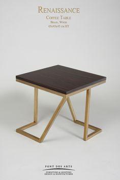 Monzer Hammoud Designer - Pont des Arts Studio - Paris