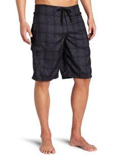 Mens Seaotter Painting Shorts Lightweight Swim Trunks Beach Shorts,Boardshort