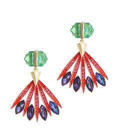 Paradise Earrings - Loren Hope