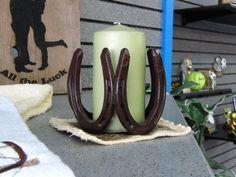 Horseshoe Decoration Ideas - Bing Images