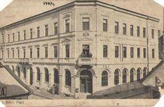 Post-ofice Libau 1910