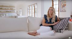 Lauren Conrad Gives You the First Look at 'The Hills' Reunion