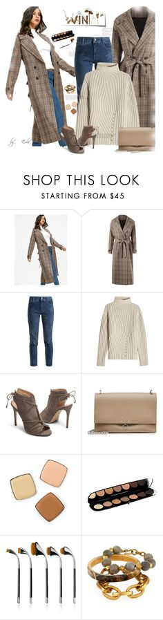 """""""Just Stopping In"""" by eula-eldridge-tolliver ❤ liked on Polyvore featuring STELLA McCARTNEY, Jil Sander, M. Gemi, Marc Jacobs, Artis and Ashley Pittman"""