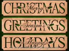 SLDK604+-+Merry+Christmas,+Seasons+Greetings+&+Happy+Holidays+(Also+Avaliable+Separately)