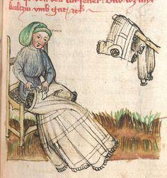 Konrad : Schachzabelbuch Elsass, 1414 Cgm 1111 Folio 225