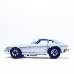 Something a little different for this week's Sunday Throwback... 1977 Hot Wheels Z-Whiz #hotwheels #hwc #datsun #jdm #vintage #vintagetoys #sundaythrowback #thelamleygroup #zwhiz