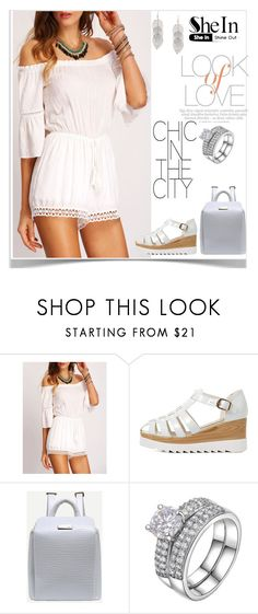 """""""7#SheIn"""" by kiveric-damira ❤ liked on Polyvore featuring Vince"""