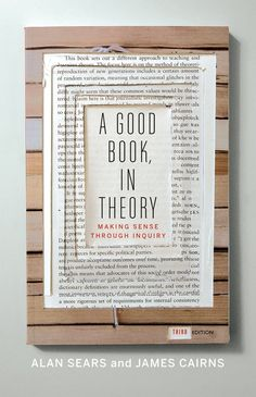 A Good Book design Ingrid Paulson Cool Books, I Love Books, My Books, This Book, Book Cover Design, Book Design, Michael Morris, William Collins, Design Observer