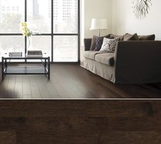 Shaw Floors Epic Hardwood Style Ironsmith Maple In Color Harness Available At Dalgenes Interiors