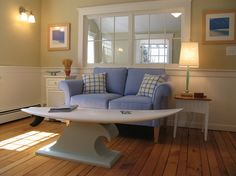 Check out the table only.... The Wave Table by Endless Wave! www.endlesswave.net
