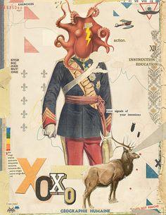 XOXO by belkemigi, via Flickr