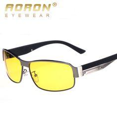$9.50 (Buy here: https://alitems.com/g/1e8d114494ebda23ff8b16525dc3e8/?i=5&ulp=https%3A%2F%2Fwww.aliexpress.com%2Fitem%2FMen-Polarized-Sunglasses-Night-Vision-Goggles-New-Brand-Designer-Anti-glare-Bike-Driving-Eyeglasses-Glasses-oculos%2F2032066382.html ) Aoron Men Polarized Sunglasses Night Vision Goggles New Brand Designer Anti-glare Driving Eyeglasses Glasses oculos de sol for just $9.50