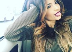 Becky G Becky G Makeup, Becky G Hair, Female Character Inspiration, Marie Gomez, Cute Couple Pictures, Beautiful Person, Beautiful Ladies, Girls Dpz, Celebs