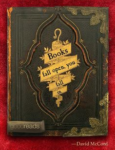 books fall open - Google Search