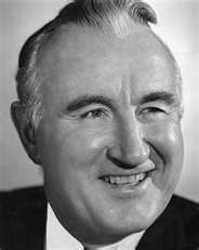 Donald Crisp was an English film actor. He was also an early producer, director and screenwriter of films. He won an Academy Award for Best Supporting Actor in 1942 for his performance in How Green Was My Valley. Wikipedia