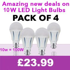 Dimmable LEDs