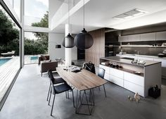 Kitchens Canberra | Kitchen Designs | Kitchen Renovations - SieMatic