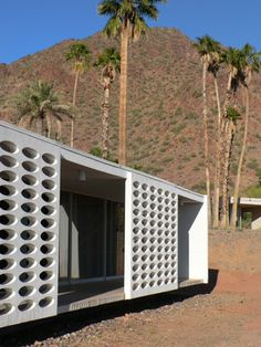 Modern Phoenix: The Neighborhood Network White Gates Residence  - Phoenix, AZ