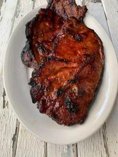 St Louis Pork Steaks