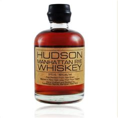Tuthilltown Spirits Hudson Manhattan Rye Whiskey.Care for a Manhattan? Made in New York, Tuthilltown Spirits Hudson Manhattan rye whiskey is the perfect spirit to include in this classic cocktail,  spiritedgifts.com