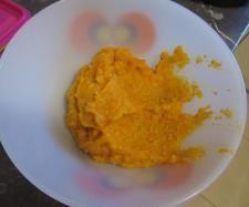 Rezept Möhren-Kohlrabi-Reis Brei von Tine1204 - Rezept der Kategorie Baby-Beikost/Breie