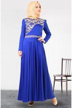 Puane Pul Payetli Abiye Elbise  http://www.sedanur.com/puane-pul-payetli-abiye-elbise-4542-saks/