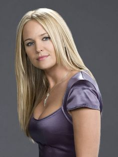 Sharon Case as Sharon Collins Newman - The Young & The Restless