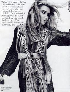 mk fashion quote