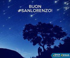 #SMMdayIT | Stasera alzate gli occhi dai vostri #smartphone e godetevi lo #spettacolo del #cielo. Buon #SanLorenzo! #stellecadenti #perseidi #agosto #starrynight #meteors #meteore #notte #10agosto #desideri #lanottedeidesideri #esprimiundesiderio #makeawish #stars #starlight