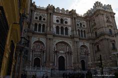 catedral de malaga - los viajes de margalliver