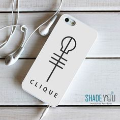 Clique TØP I phone case hope they have one for a iPhone 6plus