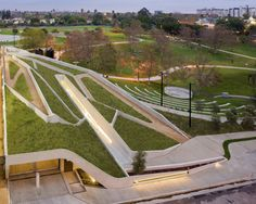 AIA Institute Honor Awards 2014: The Los Angeles Museum of the Holocaust by Belzberg Architects