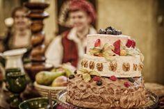 Slow Food, Restaurant, Meals, Dinner, Cake, Desserts, Kitchens, Dining, Tailgate Desserts