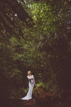 Destination I Do Magazine - Magical New Zealand Nuptials // photo courtesy of eWatts Photography