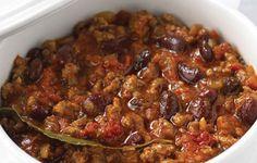 Quick n Easy Chilli Con Carne recipe #Recipe