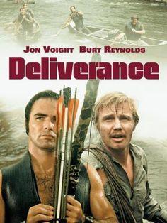 Deliverance   Golden Globes