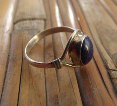 anello in argento 925 sterling silver anello di silveringjewelry