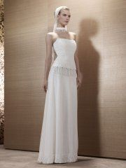 Suknia ślubna Pronuptia Leonie, kolor ivory