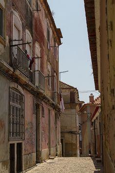 Setubal, #Portugal