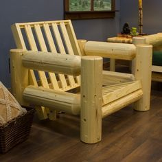 The Northern Exposure Log Futon Chair is made from clean peeled Lodgepole Pine. Great for any rustic setting whether at your lodge, log cabin, lake home, or country cottage. Visit us online or call for more rustic log furniture. Futon Chair Bed, Futon Bedroom, Futon Mattress, Home Bedroom, Rustic Log Furniture, Rustic Couch, Furniture Nyc, Cheap Furniture, Rustic Furniture
