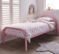 Give your child's bedroom a whole new look with this great Gecko bed. Shop now, only at Fantastic Furniture! Bed Base, Shared Rooms, Under Bed, Tubular Steel, Furniture Assembly, Kid Beds, Storage Boxes, Kids Bedroom, Toddler Bed