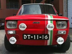 To know more about Fiat visit Sumally, a social network that gathers together all the wanted things in the world! Featuring over 654 other Fiat items too! Fiat 500, Fiat Cars, Fiat Abarth, Cute Cars, Jeeps, Cars And Motorcycles, Dream Cars, Automobile, Concept