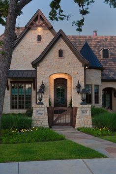 the front entry gate and porch beyond design by jamie linn constructed by veranda. beautiful ideas. Home Design Ideas