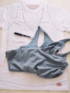 ...love Maegan : Tank Top DIY & How to Create a Snakeskin Print with Sharpie Stained Markers Fashion + DIY + Home + Lifestyle