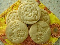 Crinkles, Food And Drink, Cookies, Recipes, Blog, Basket, Crack Crackers, Biscuits